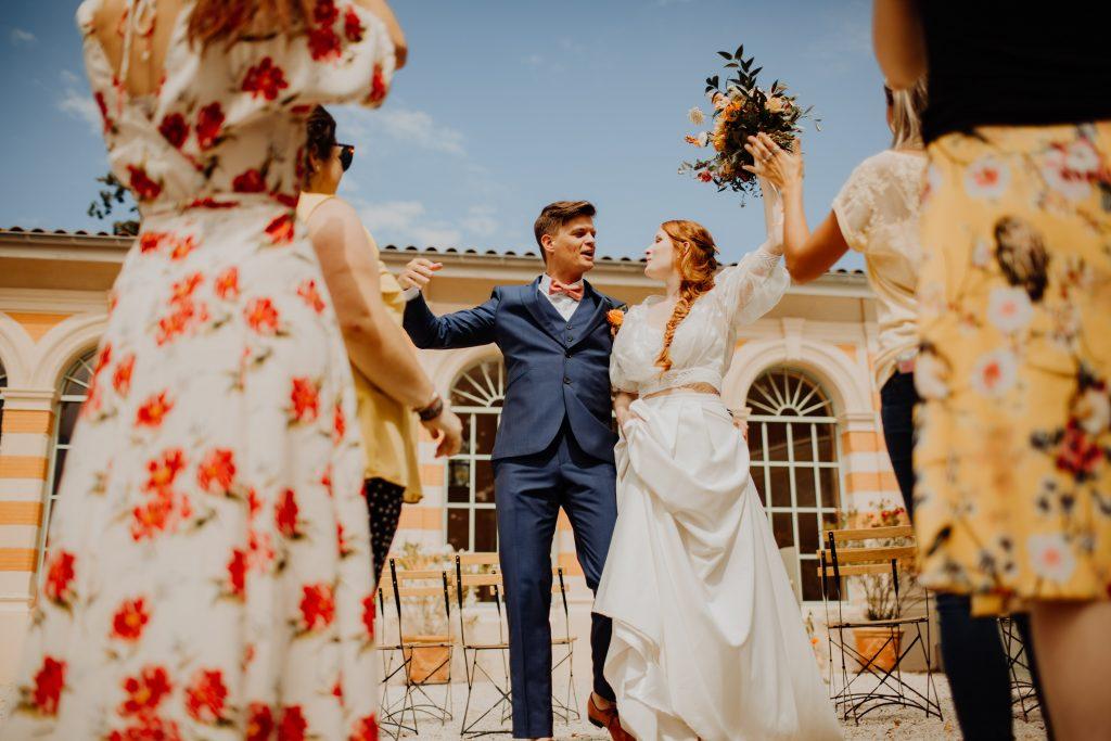 Organiser son mariage : les premières étapes - Julie Nagy Wedding Planner